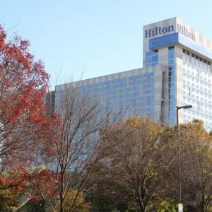 Hilton Hotel - Downtown, Houston, TX
