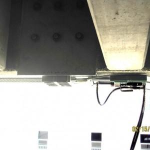 Repair - External Post-tensioning of Pre-tensioned Prestresed Concrete Transfer Girders (#3)