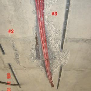 Repair - Radius Tendon Blowout #3
